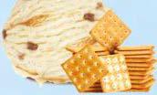 Înghețată vanilie și pastă biscoto