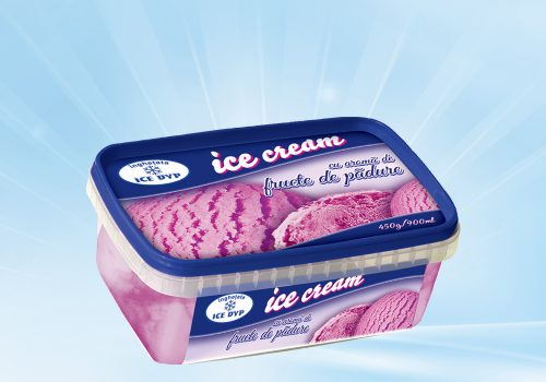 IceCream 3 Fr Padure 900 Ml