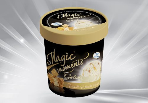 Magic Moments Biscoto