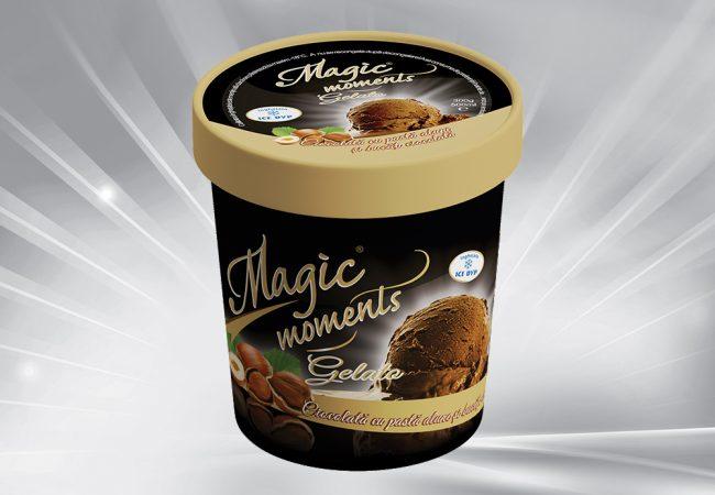 Magic Moments Cacao
