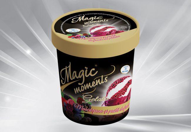 Magic Moments Fructe De Padure