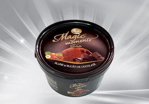 MagicMoments Alune Ciocolată