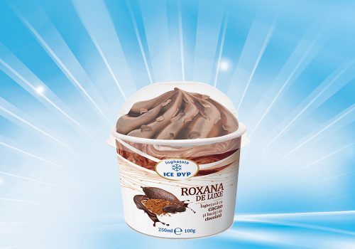 Roxana De Luxe Cacao
