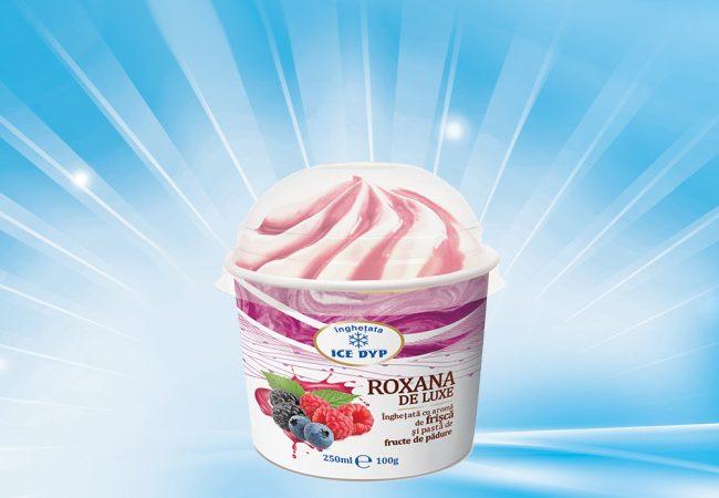 Roxana De Luxe Fructe De Pădure