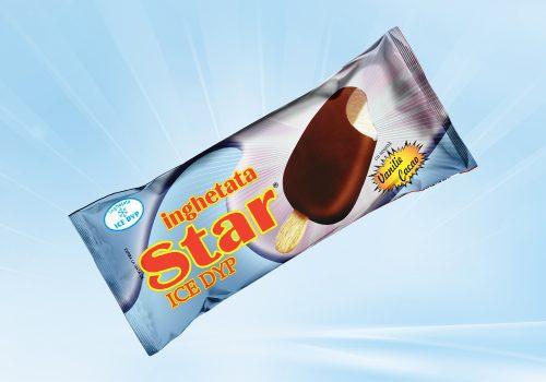 Star Vanilie Si Cacao