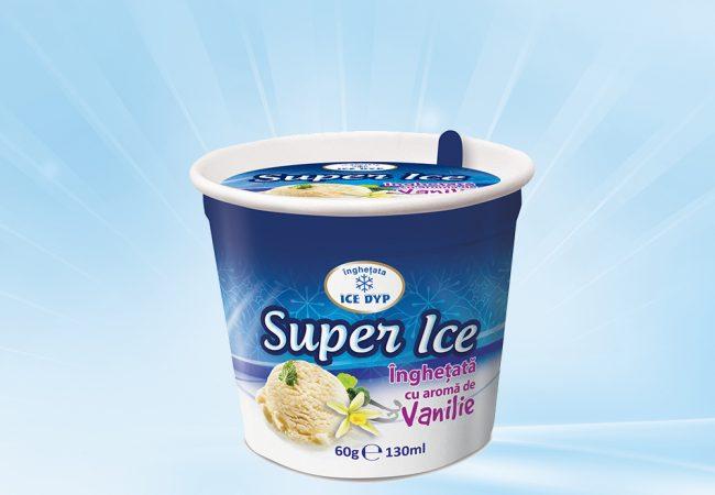 SuperIce Vanilie